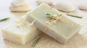 Detergenti e saponi Bio