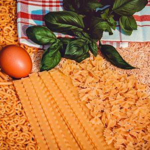 Alimenti di qualità (non bio)