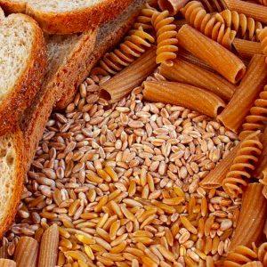 Pane, Pasta e Riso