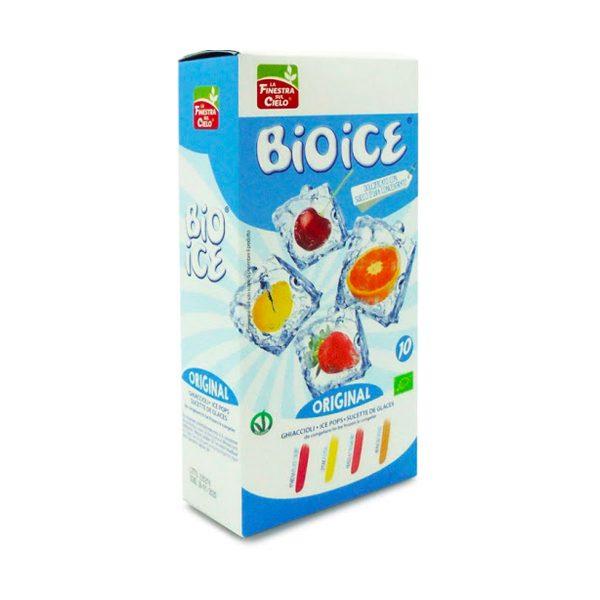 Bio Ice - Ghiaccioli