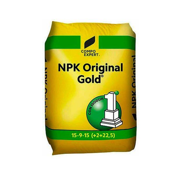Concime NITROPHOSCA 25kg
