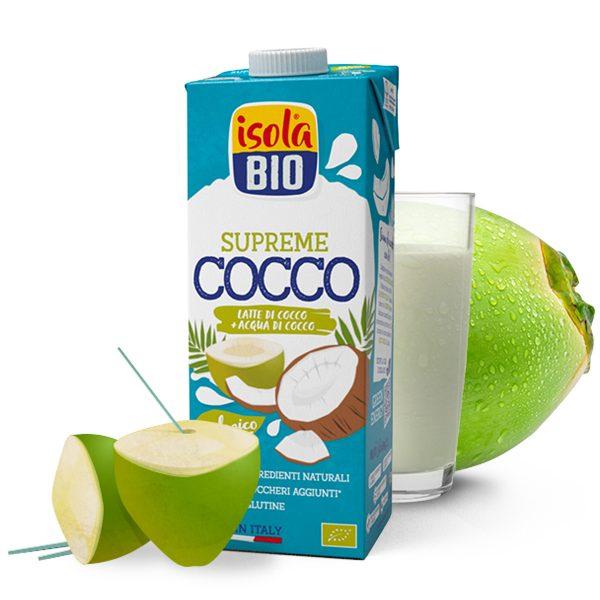 Latte di COCCO 1l
