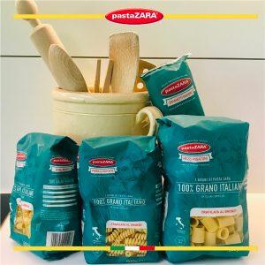 PASTA ZARA - grano 100% Italiano