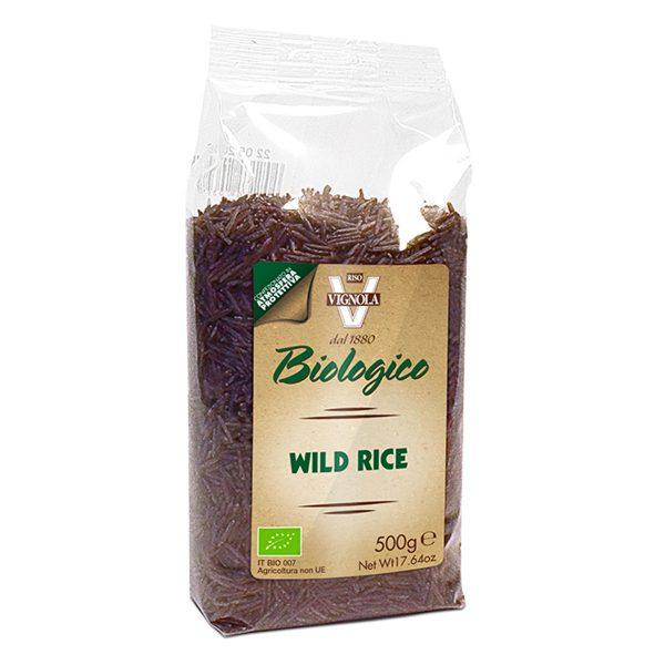 Riso Wild Rice