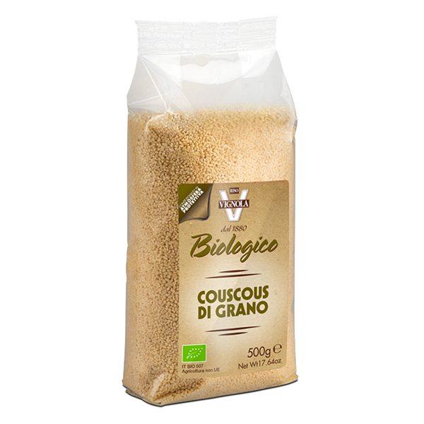 Cous Cous di grano