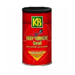 Anti formiche NEXA FORMICHE granuli