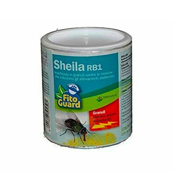 Esca mosche SHEILA RB1 500 gr