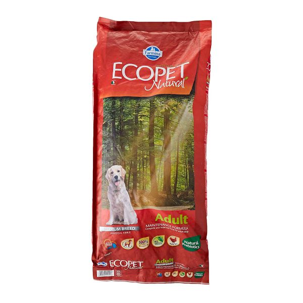 FARMINA - Ecopet