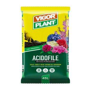 """Terriccio """"Acidofile"""""""