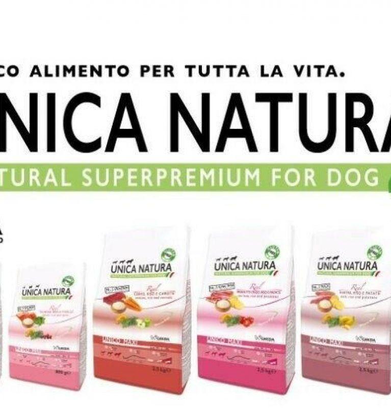 "Giornata promo ""Unica Natura"""