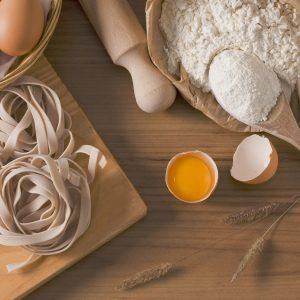 Farine e prodotti lievitanti